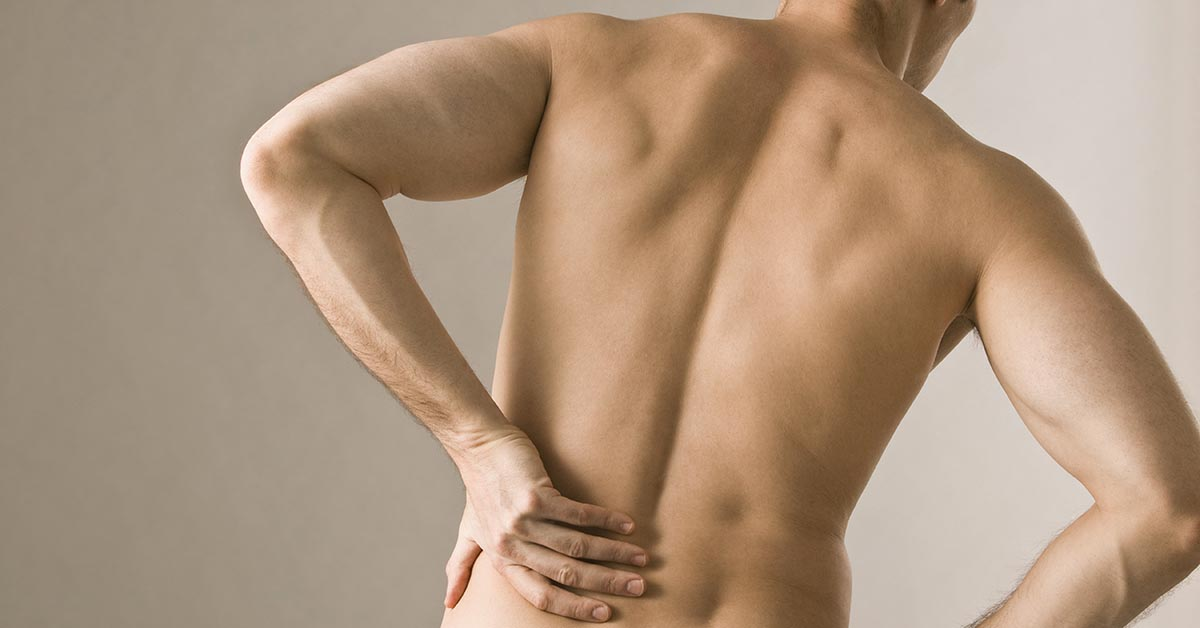 Hernando, Horn Lake & Olive Branch chiropractic back pain treatment